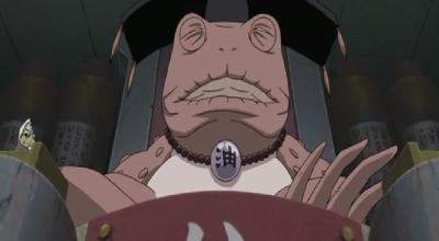 Naruto shippuuden - 220 (razan)